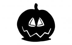 Pumpkin dxf File
