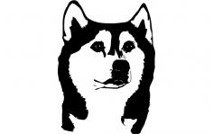 Husky dxf File