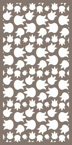 Screen Printing Pattern Vector Free Vector