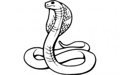 Cobra 3 dxf File