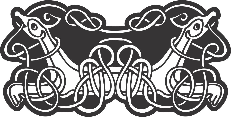 Celtic Ornament Free Vector
