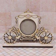 Cinderella Picture Frame