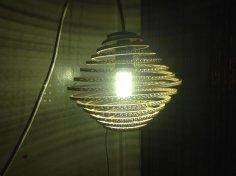 лампа спираль 12 Free Vector