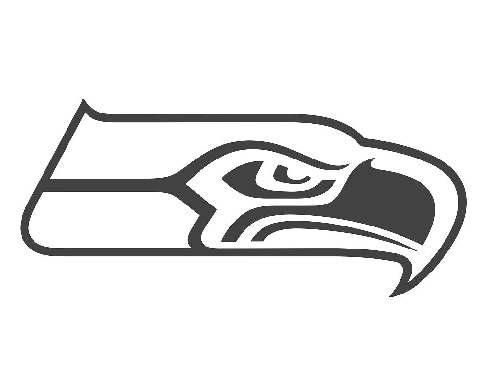 Seahawks DXF File