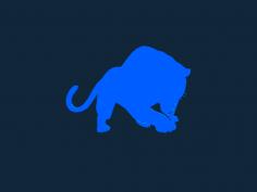 Panther stl file