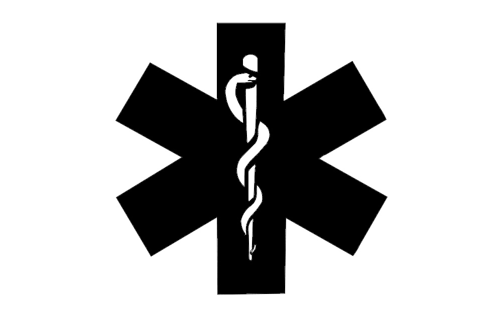 Ems Signs dxf File