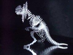 Ceratopsier dxf File