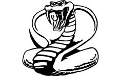 Cobra 1 dxf File