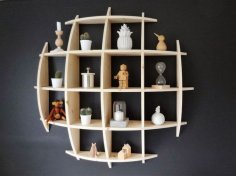 Massironi Shelf 8mm CDR File