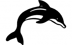 Dolphin dxf File
