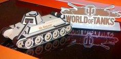 Tank T34 V Tyuninge Free Vector