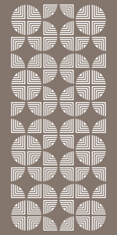Design Seamless Modern Geometric Pattern Free Vector