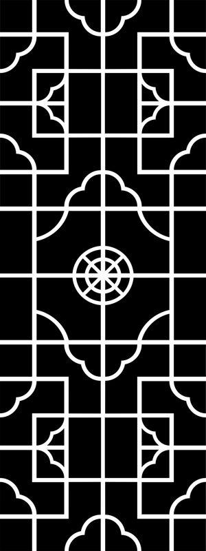 镂空宝典-b (187) Free Vector