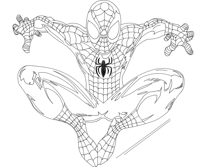 Spidey Spider Man Dxf File Free Download 3axis Co