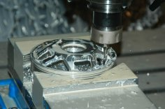 CNC Wallpaper Machining jpg Image