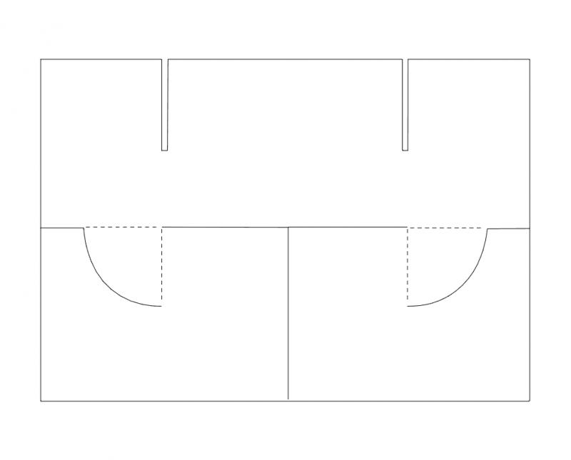 Embalagem (145) dxf File