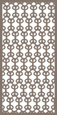 Decorative Screen Pattern Free Vector