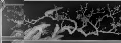 3D Grayscale Image 77 BMP File