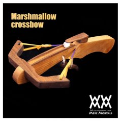 Diy Marshmallow Crossbow PDF File