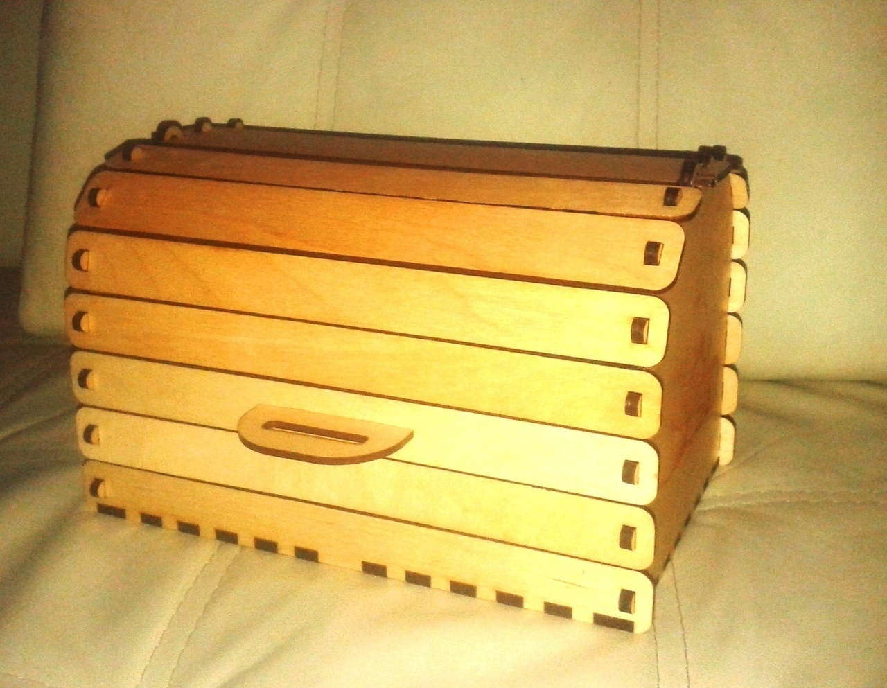 Laser Cut Bread Box Bread Basket With Lid Bread Bin Bread Storage Free Vector