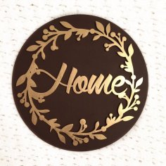 Panno Home CDR File