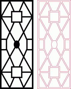 Dxf Pattern Designs 2d 155 DXF File