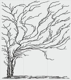 Free Glass Etching Pattern Free Vector
