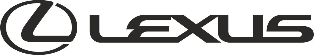 Lexus Logo Vector CDR File
