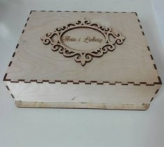 Gift Box New 3mm PDF File