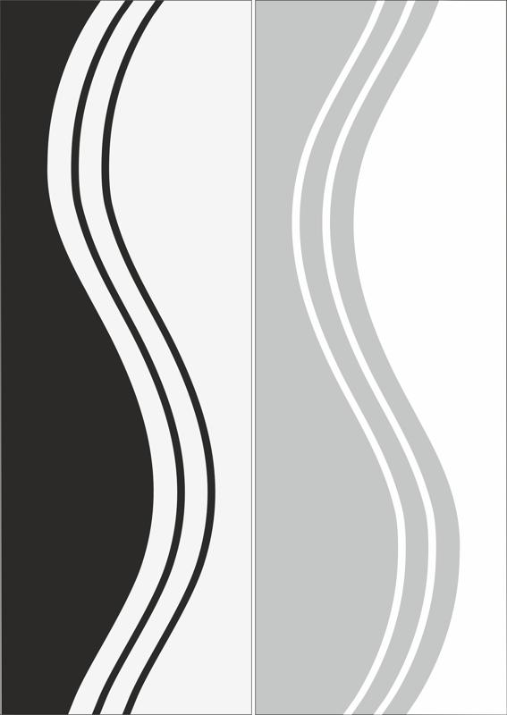 Modern Sandblast Pattern Free Vector