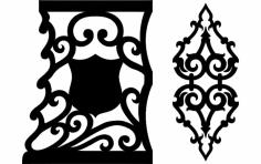 Design 0815 dxf File