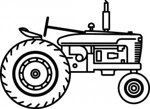 Tractor.dxf