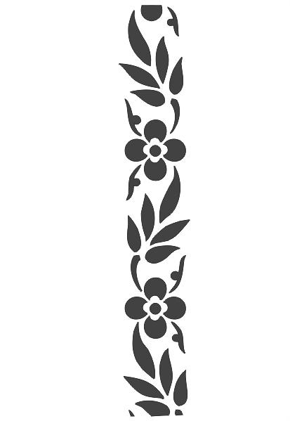 منوعات أويما 3 DXF File