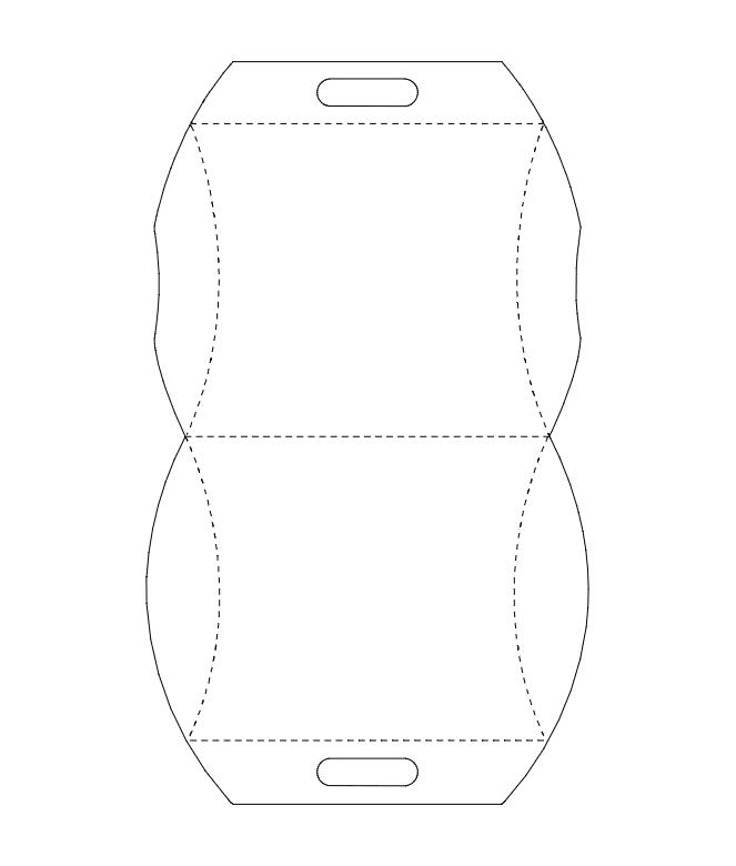 Embalagem (47) dxf File