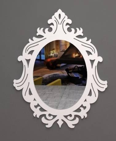 Ayna 0003 dxf File