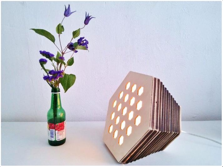 Lamp Egoist CDR File