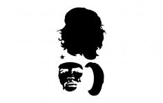 Guevara dxf File