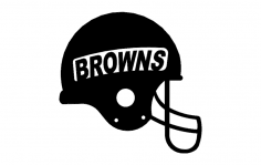 Browns dxf File