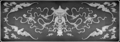 3D Grayscale Image 78 BMP File
