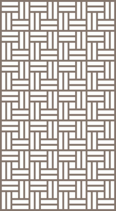 Vector Seamless Geometric Pattern Free Vector
