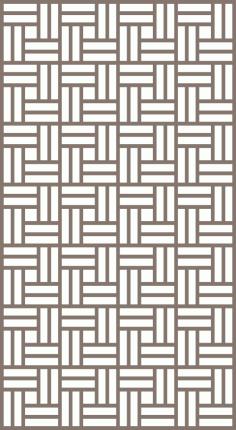 Vector Seamless Geometric Pattern Free Vector
