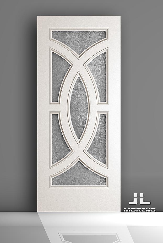 Door A7 SP1 DWG File