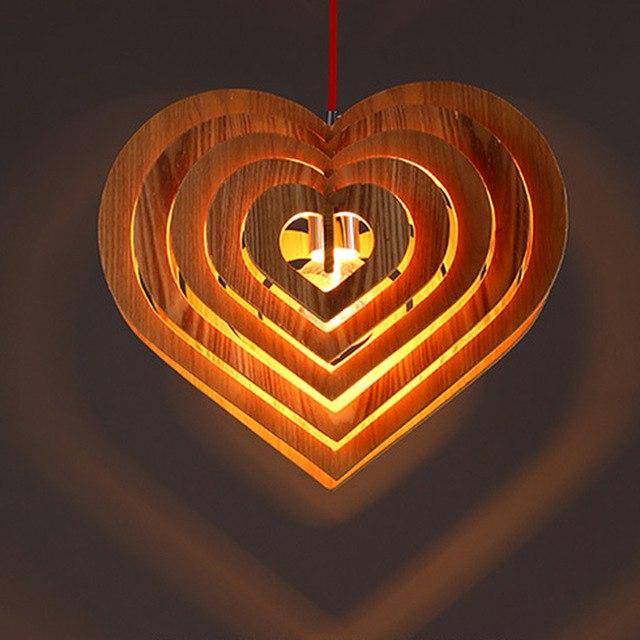 Lamp Fiery Heart Danko Free Vector