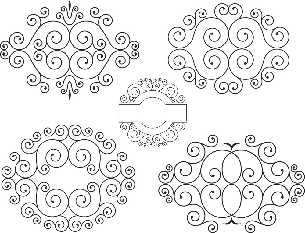 Sw Pattern Free Vector