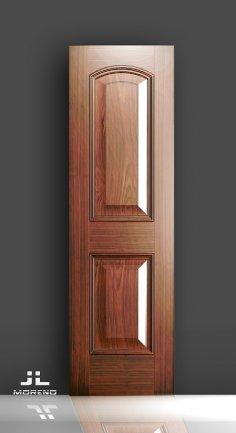 Door a2sp1 DWG File