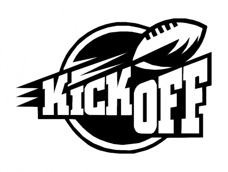 Kick Off dxf File