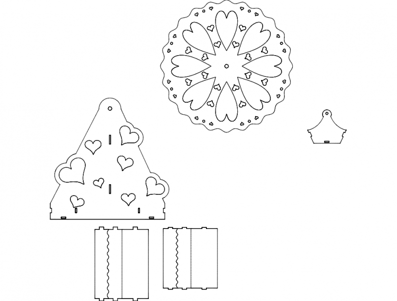 R dxf File