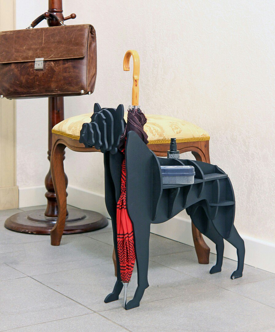 Boxer Dog v11 CDR File