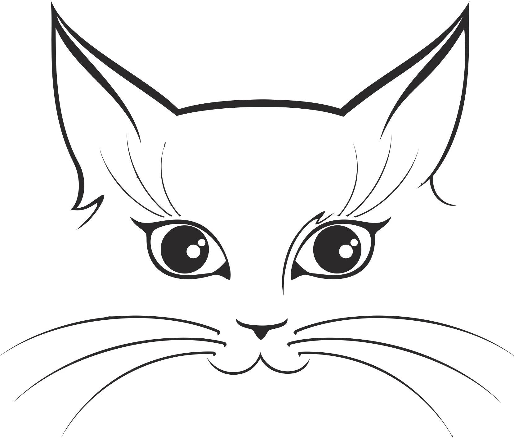Cat EPS File