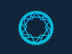 Sprocket for KTM dirt bike stl file